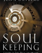 soul-keeping