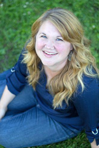 author photo of Rebecca Hatch