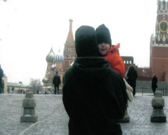 russian adoption